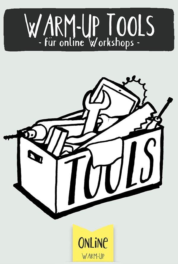 Sammlung von Tools für Online-Meetings und Online-Meeting-Spiele