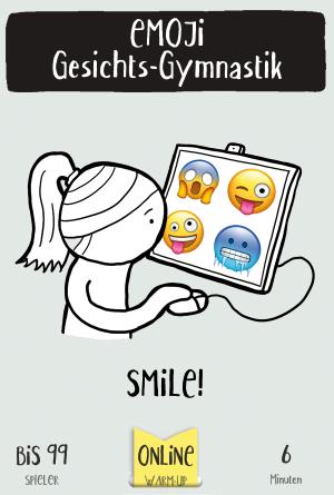 Dieses Warm-Up Spiel bringt Emojis in dein Online-Meeting